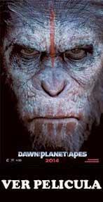 Ver El amanecer del Planeta de los Simios (2014)
