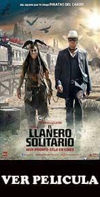 Ver El Llanero Solitario (2013)