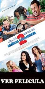 Ver Niños Grandes 2 (2013)