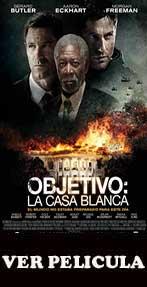 Ver Objetivo La Casa Blanca (2013)