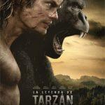 Ver La Leyenda De Tarzan (2016) Online