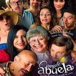 Ver El Cumple de la Abuela (2015) Online
