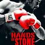 Ver Hands of Stone (Manos de piedra) (2016)