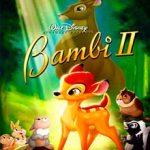 Ver Bambi 2: El Gran Príncipe del Bosque (2006)