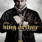 Ver Pelicula Rey Arturo: La leyenda de la espada (2017)