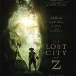 Ver The Lost City of Z (Z. La ciudad perdida) (2017)