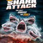 Ver 5 Headed Shark Attack (2017) Gratis