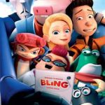 Ver Bling (Los superhéroes) (2016)