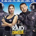 Ver Raid dingue (Una policía en apuros) (2017)