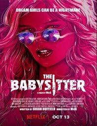 Ver La Niñera (The Babysitter)