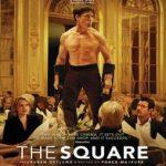 Ver The Square, la farsa del arte (2017) Online