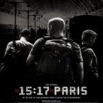 Ver 15:17 Tren a París (2018) online