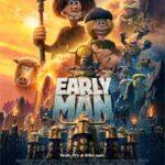 Ver Early Man (El cavernícola) (2018)