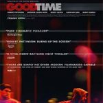 Ver Good Time: Viviendo al límite (2017) Online