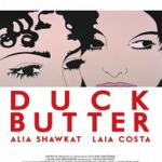 Ver Duck Butter (2018) online