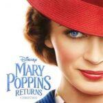 Ver El regreso de Mary Poppins (2018) online