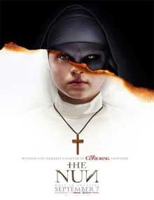 Ver The Nun (La monja)