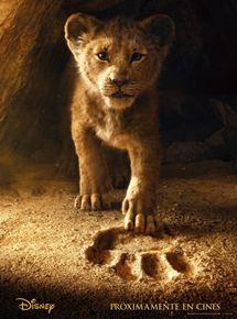 Ver The Lion King (El Rey León) (2019) online