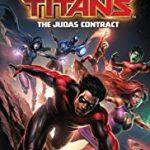 Ver Teen Titans: El contrato de Judas (2017) Online