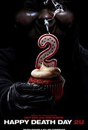 Ver Feliz día de tu muerte 2 (Happy Death Day 2U)