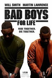 Ver Bad Boys para siempre