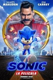 Ver Sonic. La película