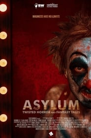 Ver ASYLUM: Twisted Horror and Fantasy Tales (2020) online