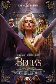 Ver Las brujas ( Roald Dahl's The Witches ) 2020 Online