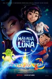 Ver Over the Moon (Más allá de la Luna) (2020) online