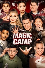 Ver Magic Camp 2020 Online