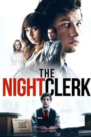Ver The Night Clerk 2020 Online