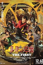 Ver Lupin III The First 2019 Online