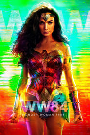 Ver Wonder Woman 1984 (La Mujer maravilla 2) 2020 Online