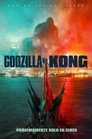 Ver Godzilla vs Kong Online ( 2021 )