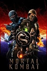 Ver Mortal Kombat 2021 Online