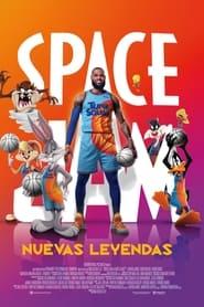 Ver Space Jam 2: Nuevas Leyendas (2021) Gratis
